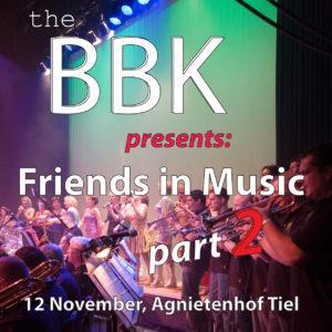 Friends in Music - part 2 (2011)