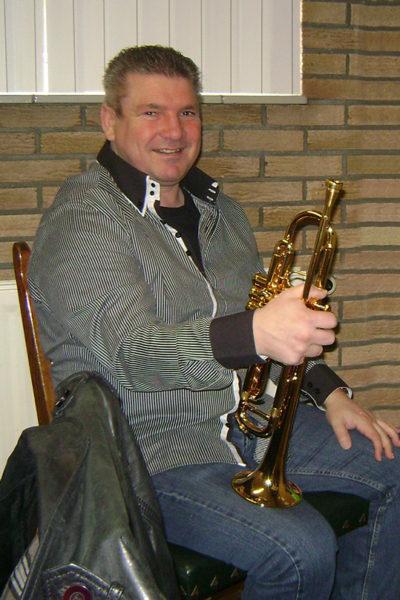 Docent Gerard van Schaik •KTVM.nl