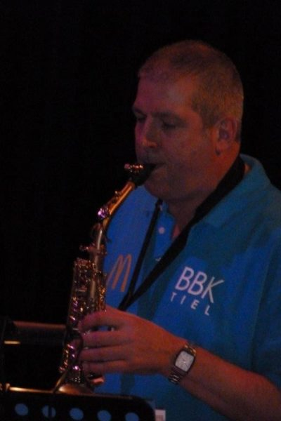 Andre van Oort •BBK • KTVM.nl