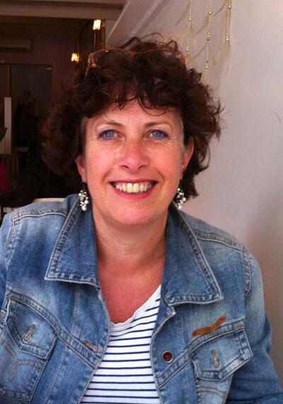Docent Simone Bommeljé •KTVM.nl