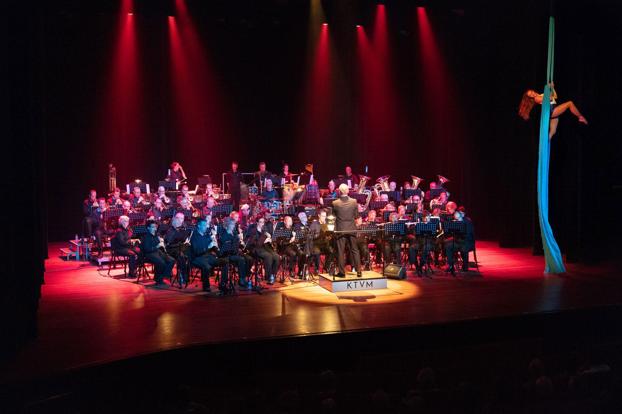 KTVM in Concert 2018 • KTVM.nl